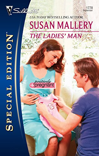 9780373247783: The Ladies' Man (Silhouette Special Edition)