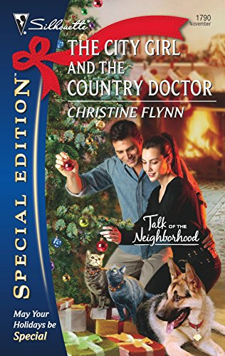 9780373247905: The City Girl And The Country Doctor (Silhouette Special Edition)