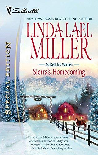 9780373247950: Sierra's Homecoming (The McKettrick Series #5)