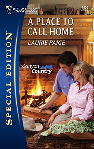 9780373248063: A Place To Call Home (Silhouette Special Edition)