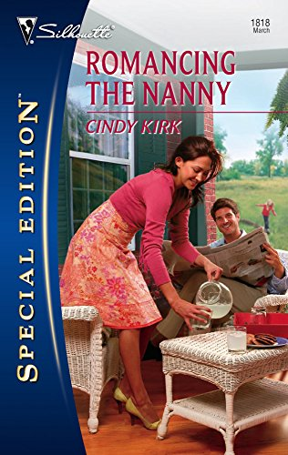 9780373248186: Romancing The Nanny (Silhouette Special Edition)