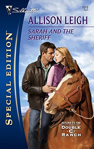 9780373248193: Sarah And The Sheriff (Silhouette Special Edition)