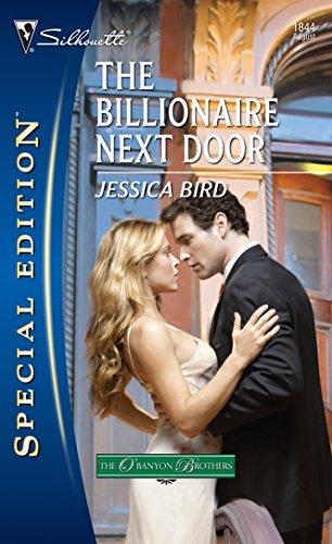 9780373248445: The Billionaire Next Door (Harlequin Special Edition)