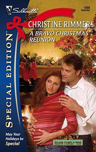 9780373248681: A Bravo Christmas Reunion (Bravo Family Ties)