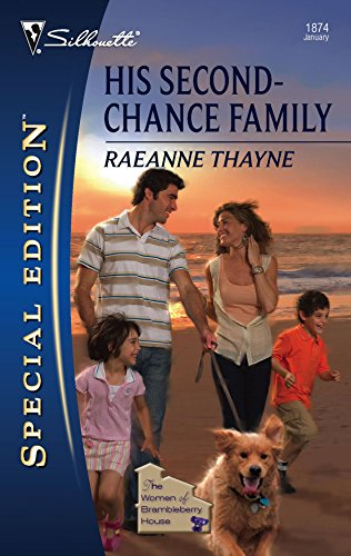 9780373248742: His Second-Chance Family (The Women of Brambleberry House)