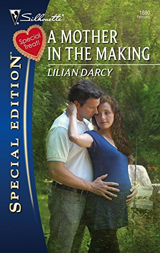 9780373248803: A Mother In The Making (Silhouette Special Edition)