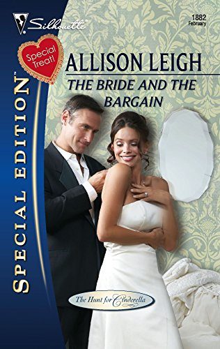 9780373248827: The Bride And The Bargain (Silhouette Special Edition)