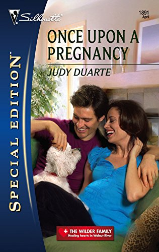 9780373248919: Once Upon a Pregnancy (Silhouette Special Edition / The Wilder Family)
