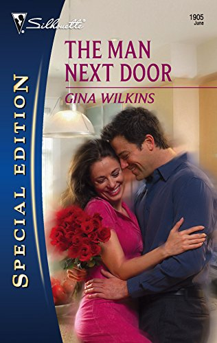 9780373249053: The Man Next Door (Silhouette Special Edition)
