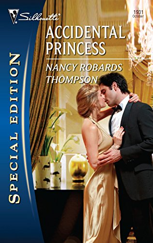 9780373249312: Accidental Princess (Silhouette Special Edition)