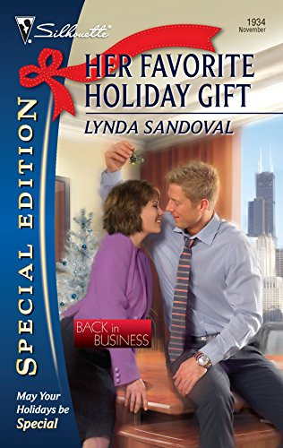 9780373249343: Her Favorite Holiday Gift