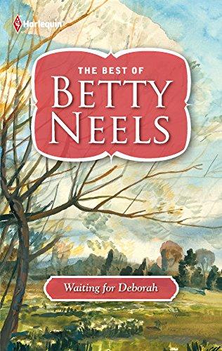 9780373249466: Waiting for Deborah (The Best of Betty Neels)