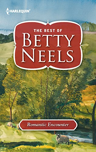 9780373249541: Romantic Encounter (The Best of Betty Neels)