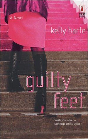 9780373250264: Guilty Feet