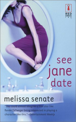 9780373250271: See Jane Date