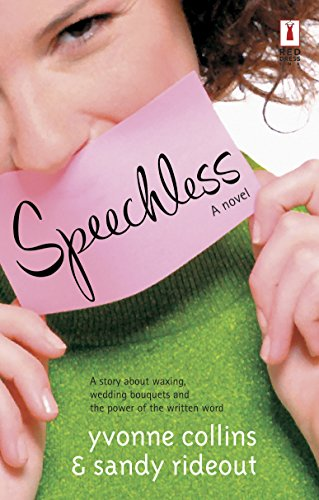 Speechless (Red Dress Ink): Yvonne Collins