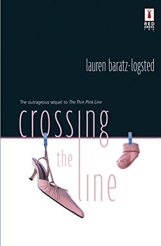 Crossing the Line: Lauren Baratz-Logsted