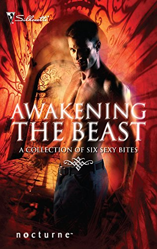 Awakening the Beast: Jones, Lisa Renee; Gates, Olivia; Johnston, Linda O.; Hancock, Barbara J.; ...