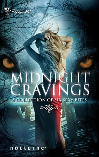 9780373250950: Midnight Cravings: Racing the Moon\Mate of the Wolf\Captured\Dreamcatcher\Mahina's Storm (Harlequin Nocturne)