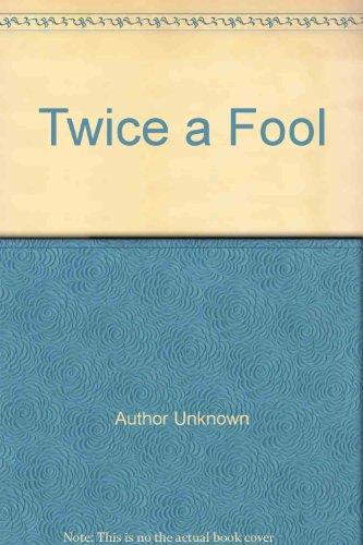 Twice a Fool (Harlequin Temptation #19): Zach, Cheryl