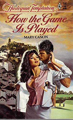 How the Game is Played: Mary Canon