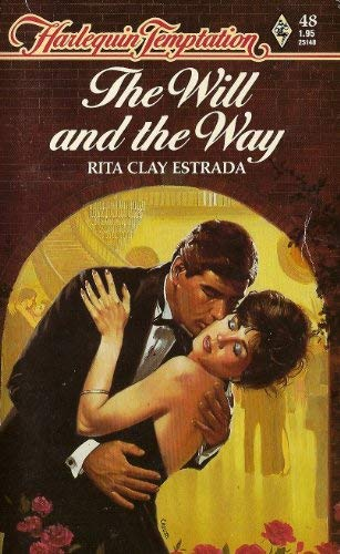 Will And The Way: Rita Clay Estrada