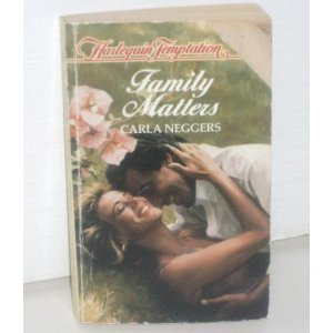 9780373252909: Family Matters