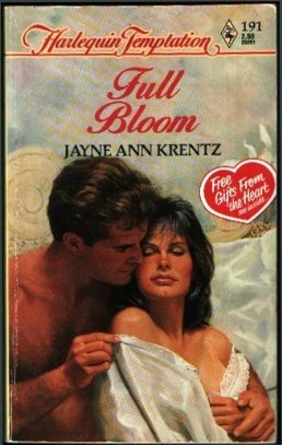 9780373252916: Full Bloom (Harlequin Temptation, No 191)