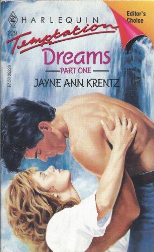 9780373253296: Dreams, Part 1 (Harlequin Temptation, No. 229)