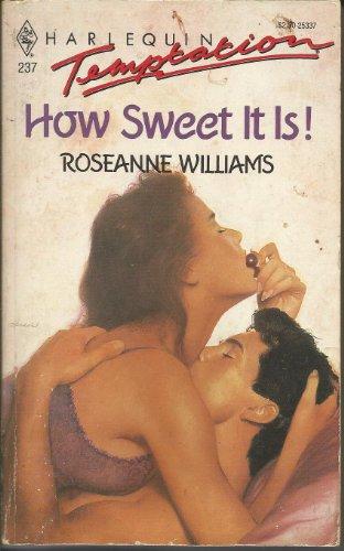 How Sweet it is!: Williams, Roseanne