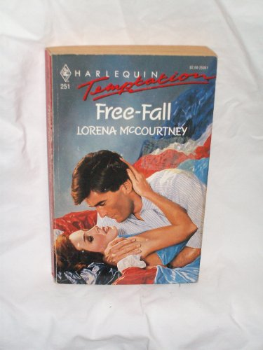 Free Fall (Temptation): Lorena McCourtney