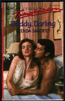 Daddy, Darling (Temptation, No 357): Sanders