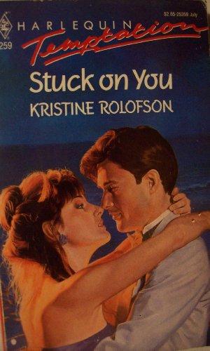 Stuck on You: Rolofson, Kristine
