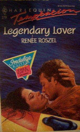 9780373253791: Legendary Lover