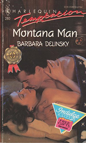 Montana Man (037325380X) by Delinsky, Barbara