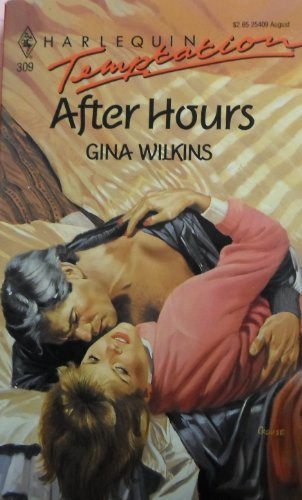 9780373254095: After Hours