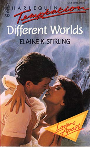 Different Worlds: Stirling, Elaine K.