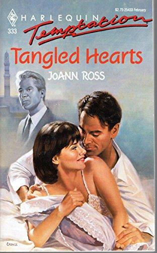 9780373254330: Tangled Hearts