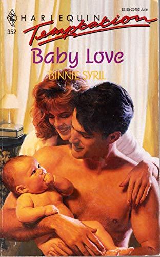 9780373254521: Baby Love