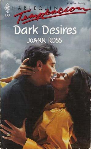 9780373254828: Dark Desires