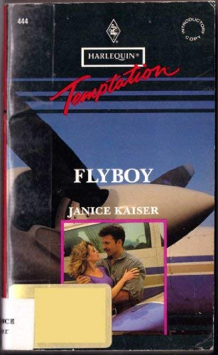 Flyboy: Janice Kaiser