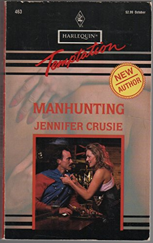Manhunting: Crusie, Jennifer