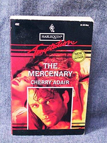 The Mercenary: Adair, Cherry