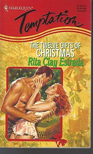 9780373256181: Twelve Gifts Of Christmas