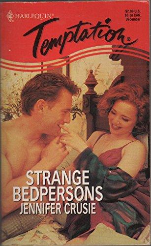 9780373256204: Strange Bedpersons (Harlequin Temptation)