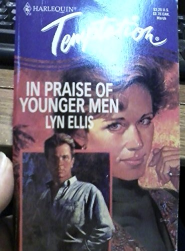 In Praise Of Younger Men: Ellis, Lyn