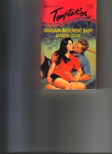 Bargain Basement Baby: Leandra Logan
