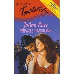 9780373256624: Private Passions (Secret Fantasies)
