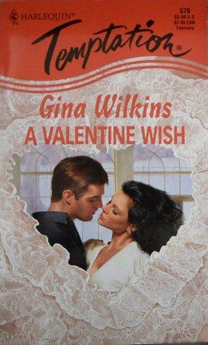 Valentine Wish: Wilkins, Gina