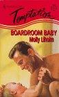 9780373257430: Boardroom Baby
